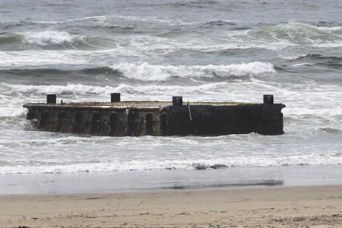 Coastal Debris