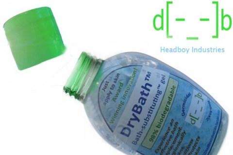 DryBath--a new innovation