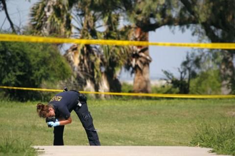 Texas Teens Shot