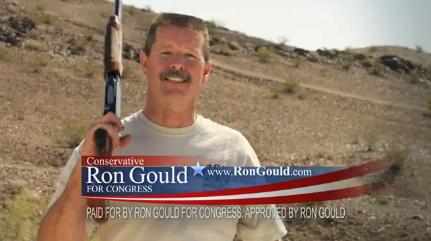 Ron Gould screenshot