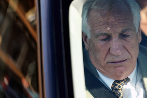 Jerry Sandusky Child Sex Abuse Trial Begins