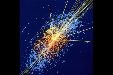 CERN Higgs Boson