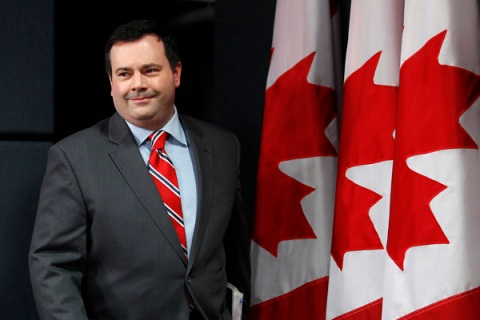 Canada's Immigration Minister Kenney