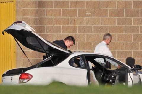 Gunman Kills 12 at Screening of The Dark Knight Rises