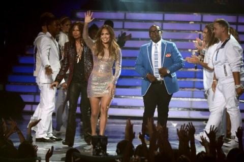 Jennifer Lopez Getty Images