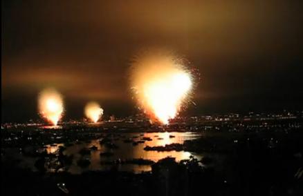 san diego fireworks screengrab