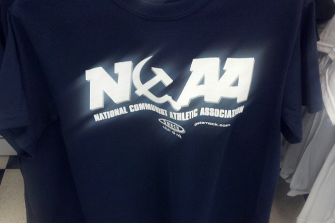 Penn State NCAA Shirt