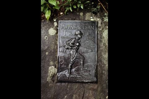 Appalachian Trail — Lee Barry