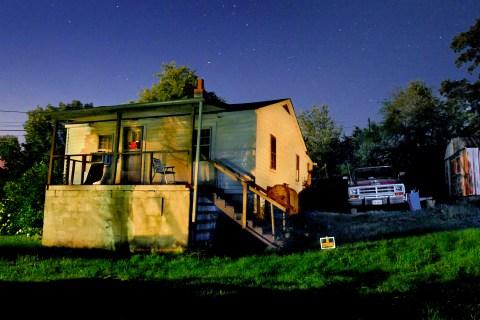 Appalachian Trail — Randall Lee Smith