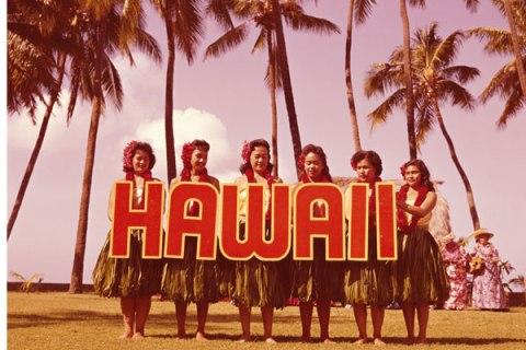 hawaii60s