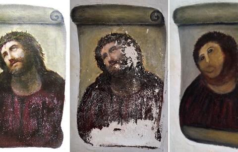 SPAIN-ART-OFFBEAT