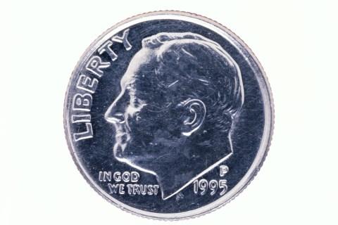 cash money dime