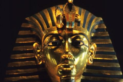 King Tut, Egypt
