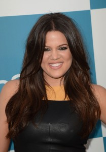 Khloe Kardashian attends the 11th annual InStyle summer soiree held at The London Hotel on August 8, 2012 in West Hollywood, California