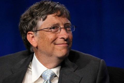 Bill Gates Getty