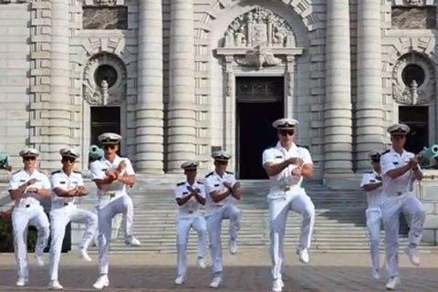 NavyGangnam