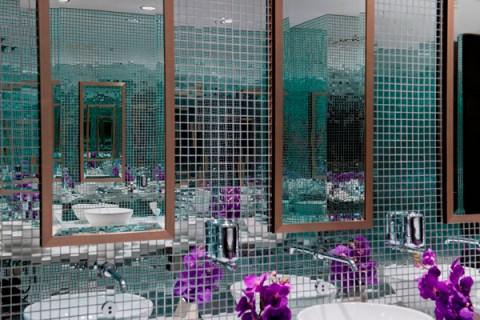 Radisson Blue Aqua Hotel in Chicago