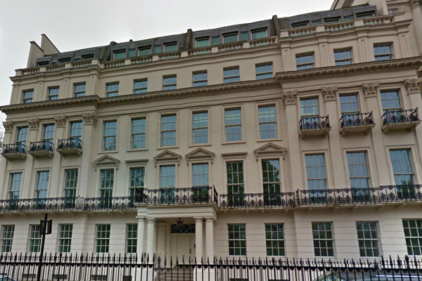 486 Million House Up For Sale In London Time Com