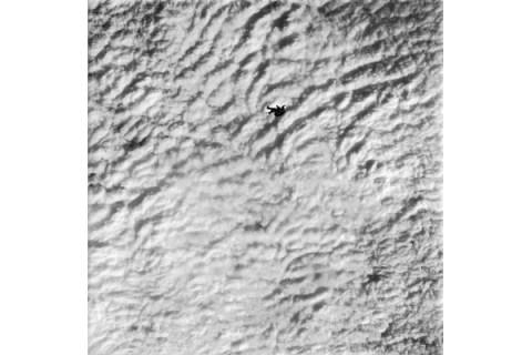 Kittinger's Record-Breaking Jump