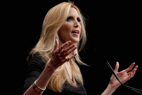 Coulter Getty