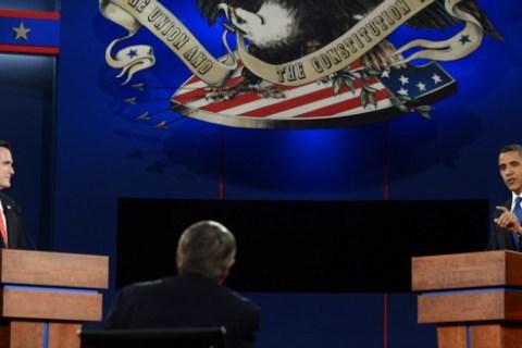 Debate Getty