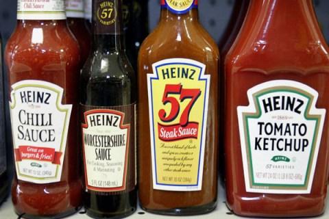 Heinz Reports Lower Earnings