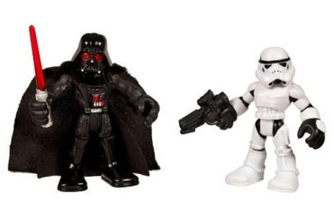 Star Wars Exhibit Open in the Louvre