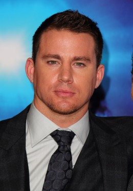 image: Channing Tatum attends the European premiere of 'Magic Mike' at The Mayfair Hotel on July 10, 2012 in London, England.