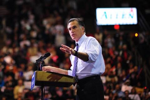 US-VOTE-2012-REPUBLICAN CAMPAIGN