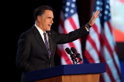 Romney Getty 2