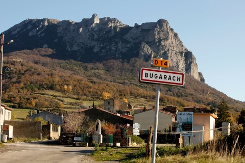 The French Town Of Bugarach Gets Ready To Survive The End Of The World
