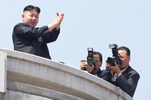 Kim Jong Un: The Winner of TIME's Person of the Year Reader Poll