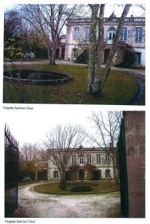 France Chateau Calamity