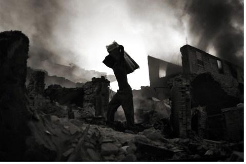 Haiti: The Misery Continues