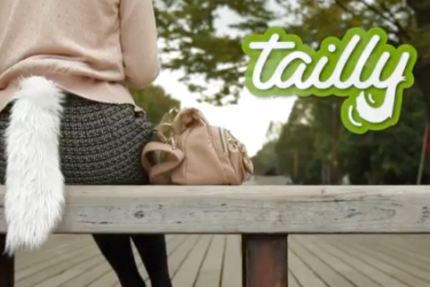 Tailly screengrab
