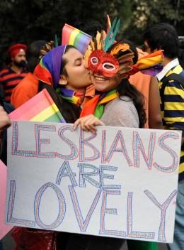 Lesbian, gay, bisexual, transgender (LGB