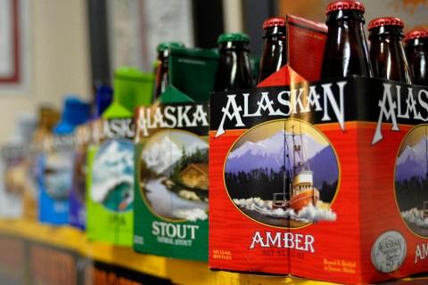 Beer Powered Beer