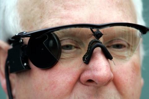 Britain Artificial Retina