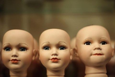 The Sydney Doll Hospital Centenary