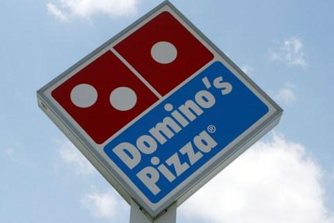 #11 – Domino's – 15 weirdest Florida news stories