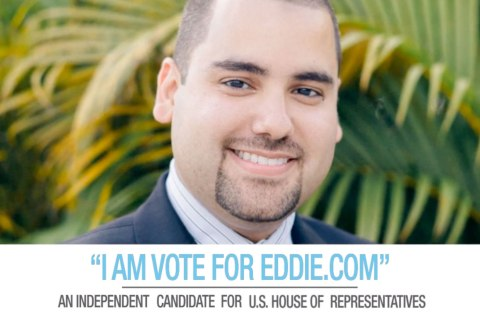 #13 – Vote for Eddie.com – 15 weirdest Florida news stories