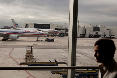 #7 - Miami Airport - 15 weirdest Florida news stories