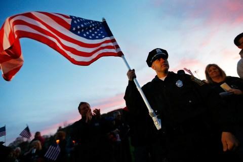 Boston Patriotism Bombings