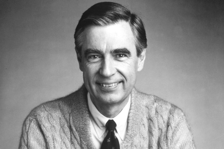 In The Wake Of The Boston Marathon Attacks Mr Rogers Quote Spreads Hope Across The Internet Time Com
