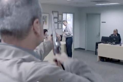 screengrab gun control ad