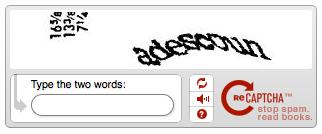 CAPTCHA 3