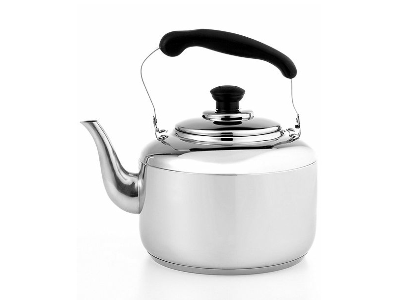 Macy's teapot