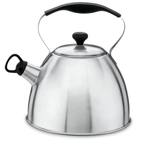 Cuisinart Heritage 2 quart tea kettle