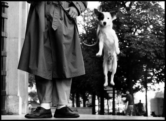 Paris, 1989.
