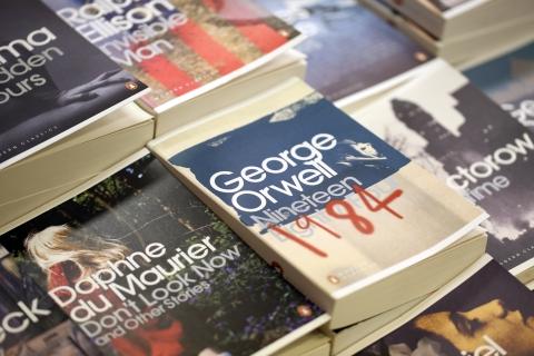 Random House Publishing And Penguin Books Ahead Of Merger